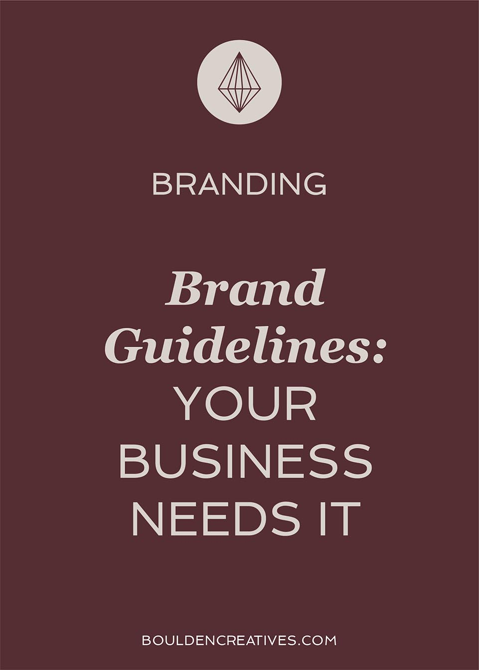 Brand Guidelines: Your Business Needs It