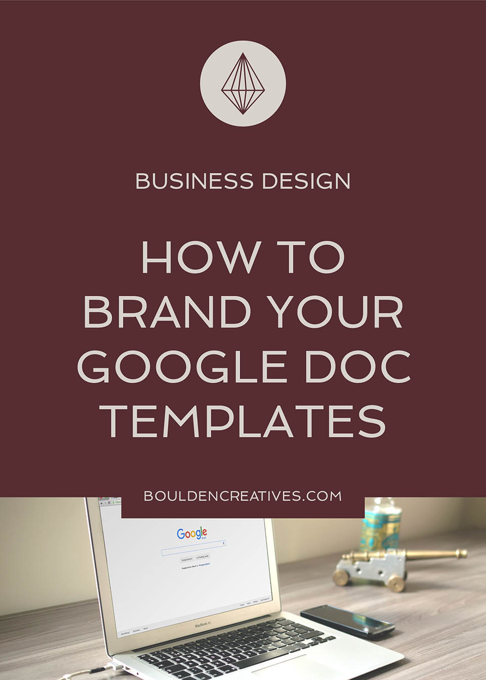 How to Set Up a Google Doc Branded Template