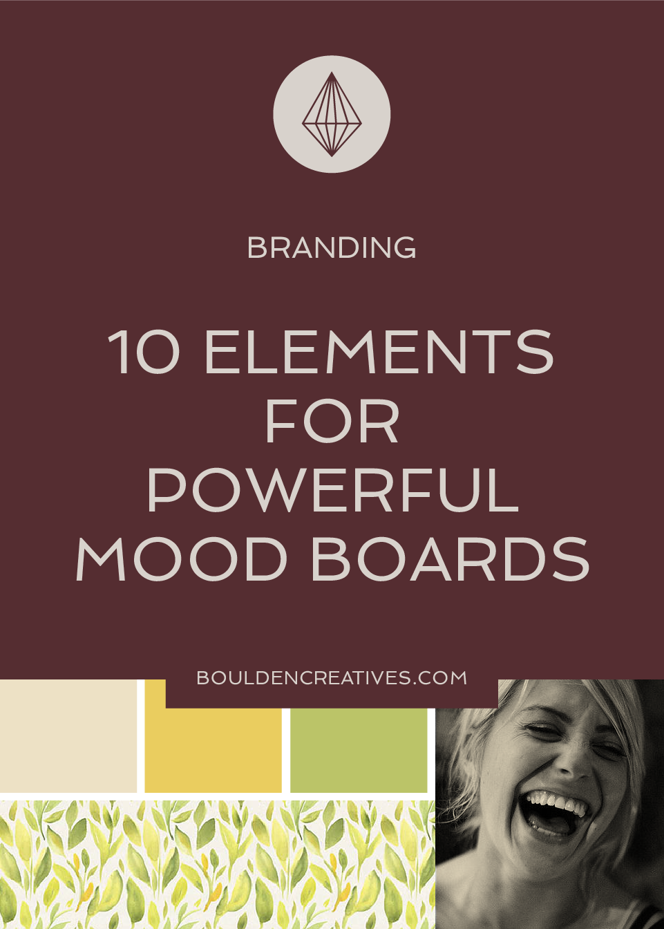 10 Elements for Powerful Mood Boards