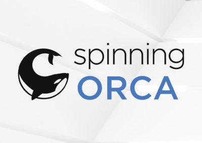 Spinning Orca