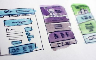 First Steps for Your New Site